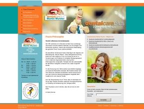 Zahnarztpraxis Martin Wurzler - dentalcareplus