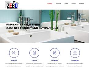 ZEBO Sanitär - und Wärmetechnik