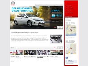 Zenke GmbH, Auto-Partner Autohaus