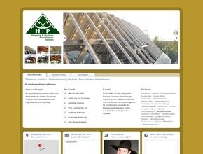 Zimmerei - Holzbau - Dacheindeckung Bautzen | Firma Norbert Pietschmann