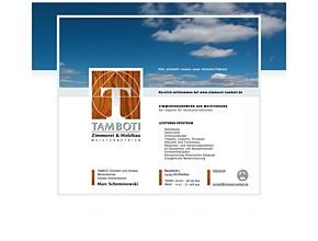 Tamboti Zimmerei und Holzbau Kiel