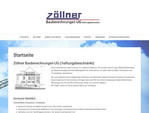 ZÖLLNER Bauberechnungen GmbH